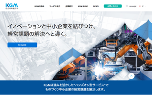 KGM Business Strategy Factory
